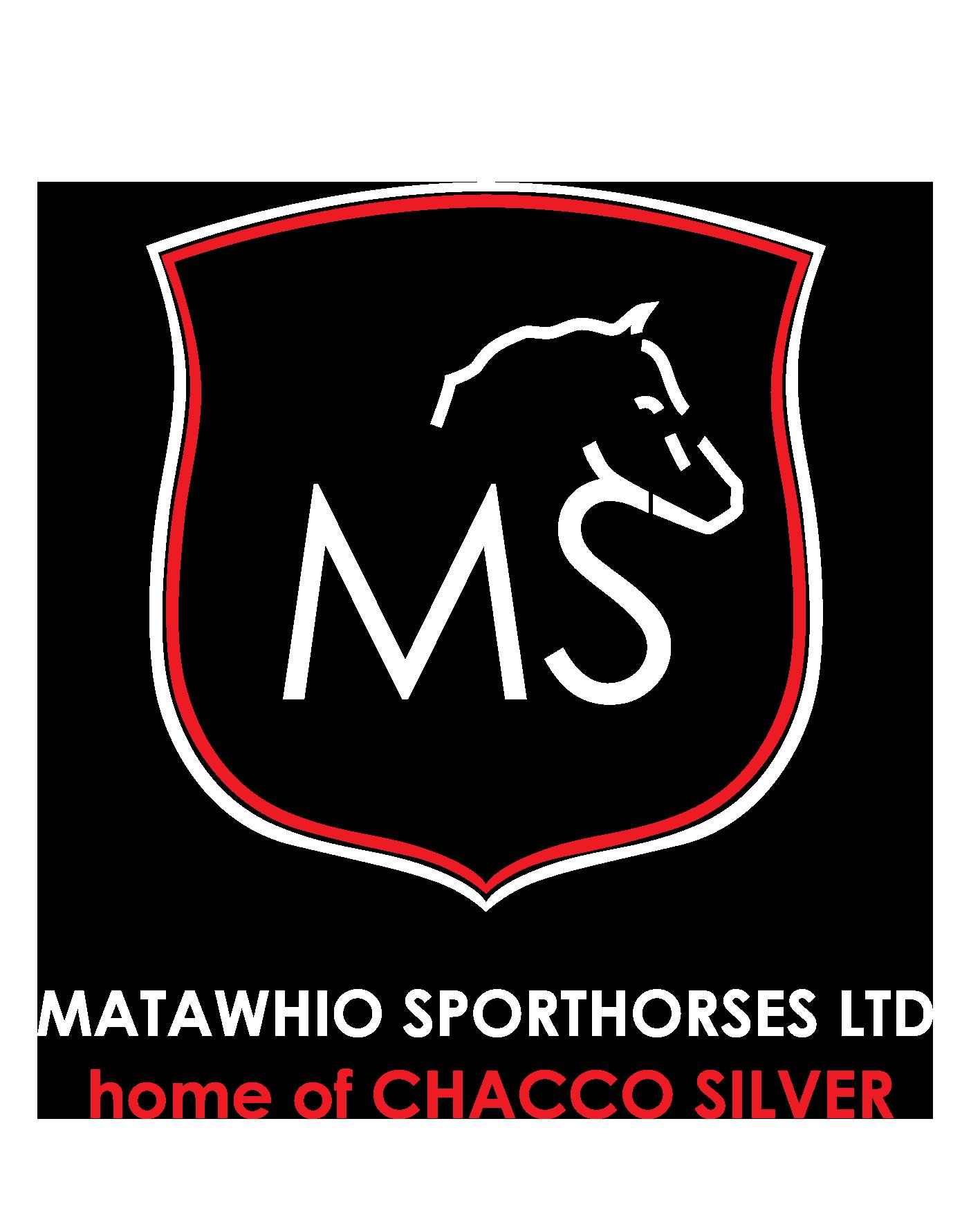 Matawhio Sporthorses